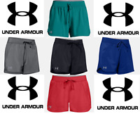 """Under Armour Women's Gametime 3"""" Running Work Out Yoga Shorts FREE SHIP- 1294516"""