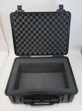 USED PELICAN HARD CASE 1550 WITH FOAM