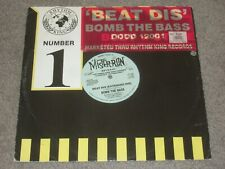 Bomb The Bass ‎– Beat Dis         1987   ACID HOUSE!!