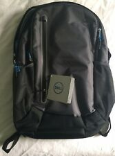 "New With Tags Dell Urban Backpack for 15"" Notebooks Asphalt"