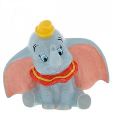 More details for disney dumbo money box money bank enchanting collection a29718 new & boxed