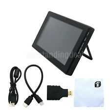 """7"""" HDMI LCD (H) Display Screen 1024x600 IPS Capacitive for Raspberry Pi BB os12"""