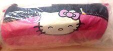 Hello Kitty - Sanrio - Minipochette Sintetica a Tubo 24x15- Cartorama - Nuovo