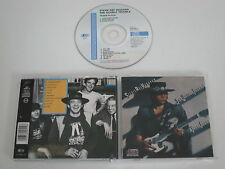 STEVIE RAY VAUGHAN AND DOUBLE TROUBLE/TEXAS FLOOD(EPIC EPC 460951 2) CD ALBUM