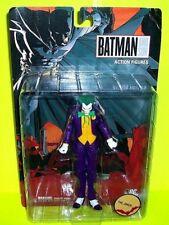 BATMAN & SON Rare The JOKER Action Figure DC DIRECT Comics Toy NEW