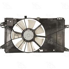 Four Seasons 76098 Radiator Fan Assembly