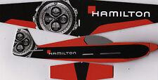 Avión Hamilton-Nicolas Ivanoff-Red Bull Air Race World Championship 2016