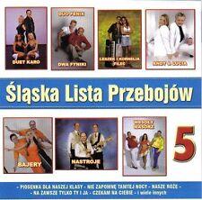 Slaska lista przebojow 5-Polonia, polacco, Polska, Slask, Poland, Polonia