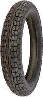 IRC GS-11 Tire (Sold Each) Rear 3.50X18 BW