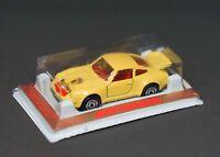 1970 Majorette Marlboro Porsche 911 Turbo No 205 Car Model 1/57 NEW Blister Box