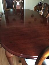 Charming Dining Room Furniture  American Drew Cherry Grove 8 Piece