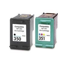 HP350 Y HP351 XL NONOEM REMANUFACT. c5280 c5283 c5288 c5290 c5293 d5360 d5363 HQ