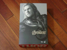 Thor hot toys avengers mms MINT
