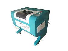 80w 6040 model CO2 Laser Engraver High Configuration DSP