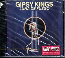 KINGS GIPSY LUNA DE FUEGO CD SIGILLATO