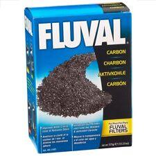 Fluval Active Carbon Media 375g - Chemical Filtration