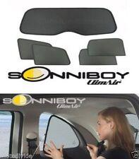 SONNIBOY Mercedes C Klasse Kombi  S 203 ab 01  Passform Sonnenschutz Set