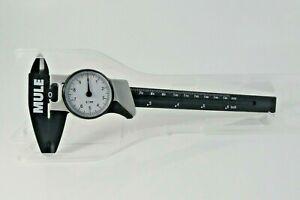 MULE 0-150mm dial vernier caliper measurement gauge micrometer tool In UK Devon