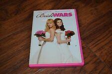 B5- Bride Wars (DVD, 2009, Widescreen)