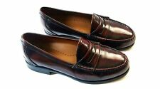 Rockport Classic Penny Loafer Burgundy  Mens Loafers Size 7W US M1117