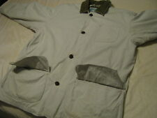 North Bay Field Coat Jacket w Removable Insulated Flannel Lining Outdoors Men XL
