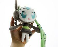 Nintendo Pokemon MELOETTA ARIA FORME Plush Soft Doll Toy Meloetta 6 Inch newo