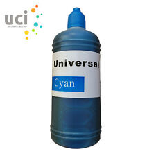 100ml Cyan Quality Printer Refill to Epson ink Bottles kit NON-OEM