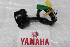Yamaha RD 50 interruptores interruptor unidad Switch Unit li. intermitente grifo, etc. #r7630