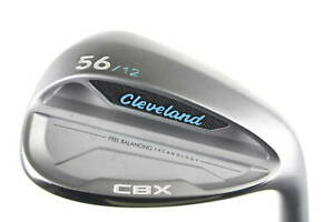 Cleveland CBX Sand Wedge 56° Ladies Right-Handed Graphite #15765 Golf Club