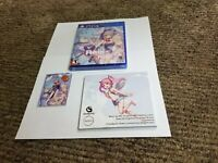 Rabi Ribi PS4 PlayStation 4 with Soundtrack Limited Run new