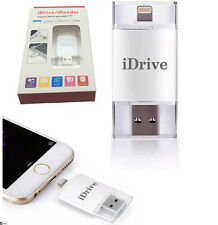 32GB USB i-Flash drive U disk OTG For iPhone 5 5S 6 6S 7  plus Ipad 5 Air MiNI 4