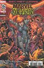 Secret Wars - Marvel Zombies N°1 - Panini-Marvel Comics Janvier 2016 - Neuf
