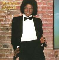 Michael JACKSON - Off The Muro Nuovo CD