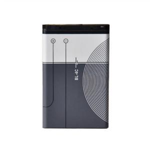 Nokia BL-4C Akku Ersatzakku Ersatz Batterie 5100 6100 6125 6131 6170 6260 7200