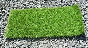 """Dollhouse Miniature Grass Mat, 24"""" x 10"""", B5219"""