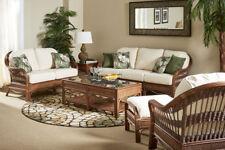 Bermuda Rattan Living Room Set By South Sea Rattan