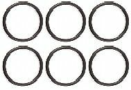 6 x O Rings / Rubber Seals for Bosch Diesel Injector in BMW X5