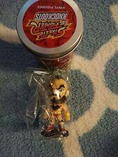 Street Fighter Lil Knockouts 3-Inch Mini- Vinyl Figure - Zangrief