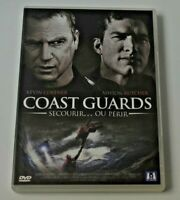 DVD COAST GUARDS KEVIN COSTNER FILM  ACTION POLICIER THRILLER GUERRE