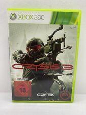 Crysis 3 Microsoft Xbox 360 Spiel Game ??BLITZVERSAND??