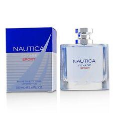 Nautica Voyage Sport Eau De Toilette 100ml Spray