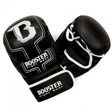 WT XL Ju Jutsu Booster Freefight Handschuh BFF Leder MMA Grappling Valetudo