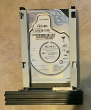 PS2 Playstation 2 40GB HDD SCPH-20401 Hard Drive & Network Adapter SCPH-10281