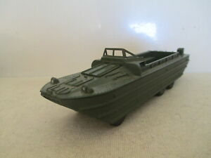 FRENCH DINKY TOYS 825 DUKW AMPHIBIOUS TRUCK VERY NICE L@@K