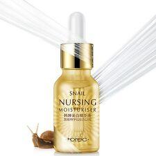 Snail Nutrition Essence Oil Control Beauty Whitening Anti-Wrinkle Cleansing Gel