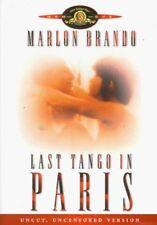 Last Tango in Paris [New DVD] Widescreen