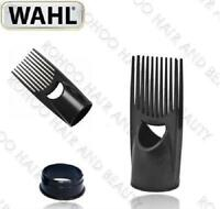 WAHL PIK Attachment Afro Hair Dryer Comb Hot Air Brush Hard dryer PowerPik