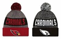 Arizona Cardinals Cuffed Beanie Knit Winter Cap Hat NFL Authentic
