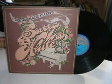 33 TOURS / LP--BARRY WHITE--THE MESSAGE IS LOVE--1979