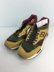 NEW BALANCE M1500 Tan Beige In Uk Us9.5 Beg Leather Size US9.5 Beige sneaker